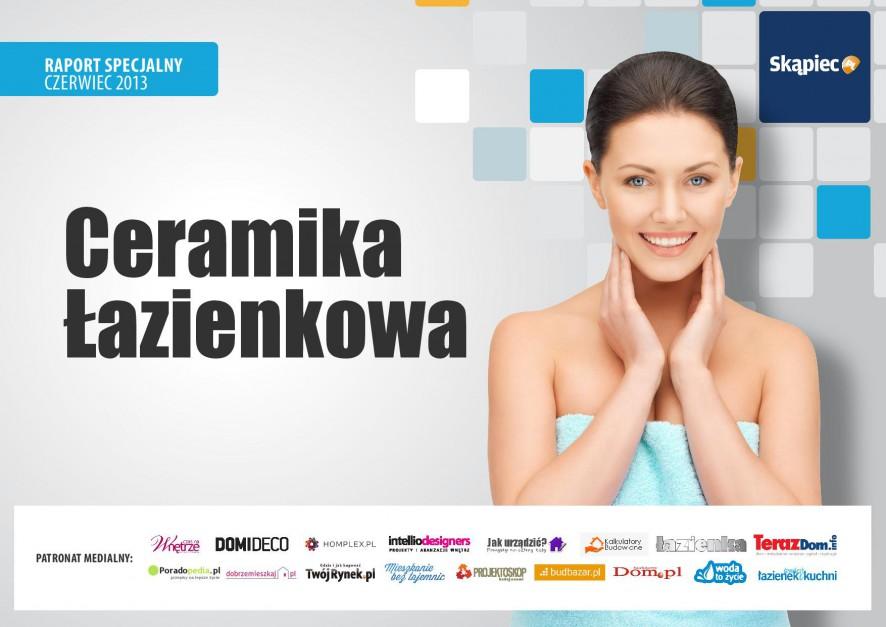 Skąpiec.pl raport specjalny ceramika łazienkowa