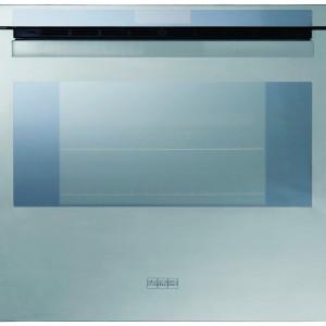 Piekarnik Franke Crystal Steel CS 910 M XS 60  wyposażony jest w 12 funkcji i 4 programy automatyczne w tym Wellness czyli zdrowe i dietetyczne pieczenie warzyw, ryb i mięs. Cena: ok. 4.999 zł, Franke.