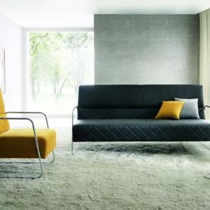 Kolekcja mebli wypoczynkowych FLAXO (Wajnert Meble Sp. z o.o. SKA) – tytuł Dobry Design 2014