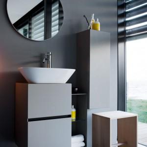 Seria mebli łazienkowych PALOMBA (Roca Polska Sp. zo.o., marka Laufen) – tytuł Dobry Design 2014