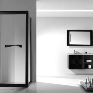 Kabina prysznicowa QUANTUM (New Trendy Sp. z o.o.) – wyróżnienie Dobry Design 2014