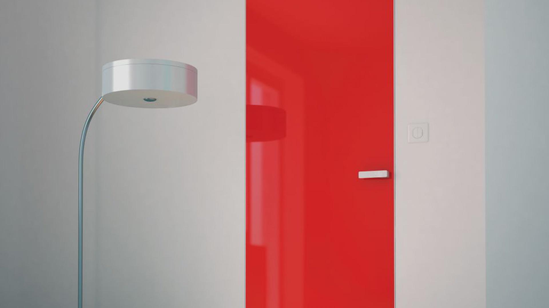 Drzwi lacobel style piu konkurs dobry design 2014 for Decor hotel sp z o o