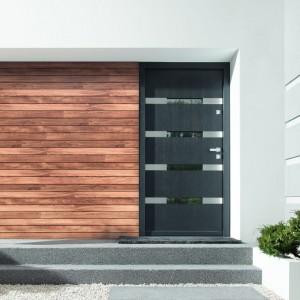 Drzwi zewnętrzne ECO POLAR (Porta KMI Poland) – wyróżnienie Dobry Design 2014