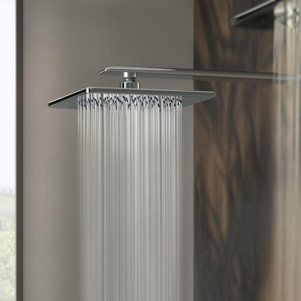 Głowice prysznicowe