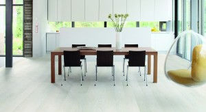 Podłogi warstwowe to coś w sam raz dla miłośników naturalnych materiałów w domu. W odróżnieniu od na przykład paneli laminowanych jest to bowiem produkt całkowicie stworzony z drewna.