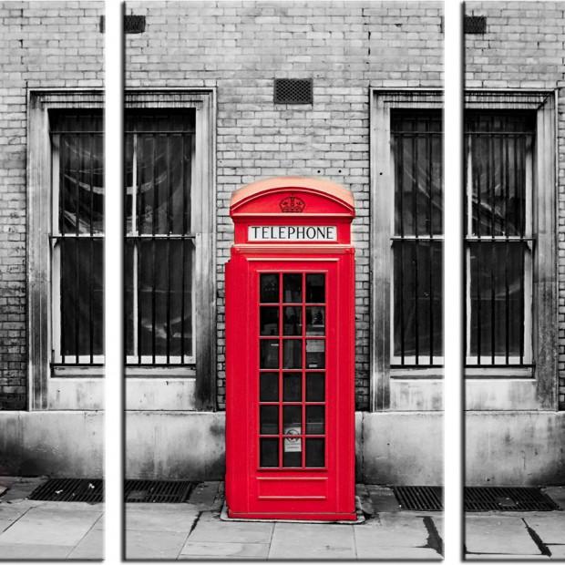 Dom w Londynie