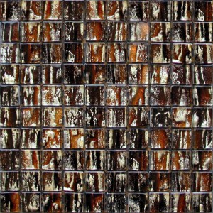 Ceramstic, Mozaika szklana MS-01, 30x30x4 cm.