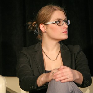 Jadwiga Husarska-Sobina, projektant produktu, kierownik działu ds. rozwoju produktu Paged Meble.