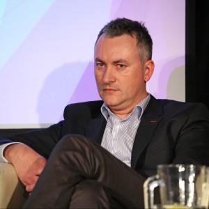 Piotr Szkurłat, dyrektor Strefy Inwestycje Ceramiki Paradyż.