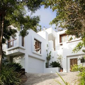 Bryła budynku. Fot. Wilson Architectures.