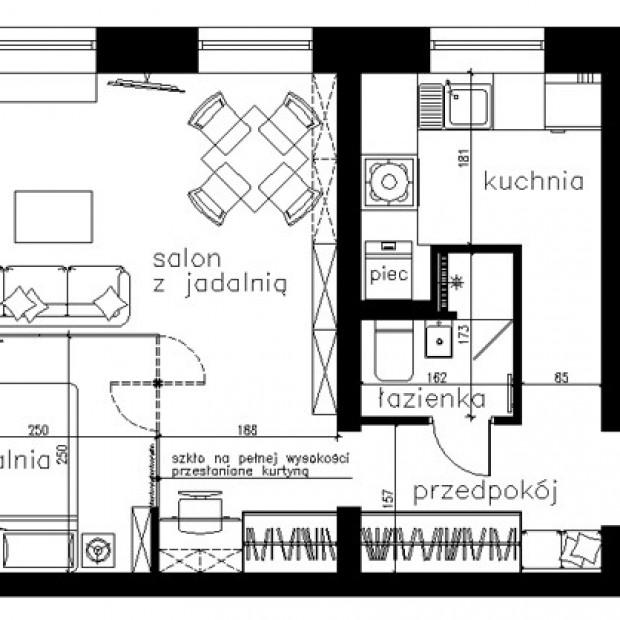 Potrzebuję pomocy w aranżacji mieszkania