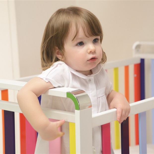 Luca Trazzi projektuje dla dzieci