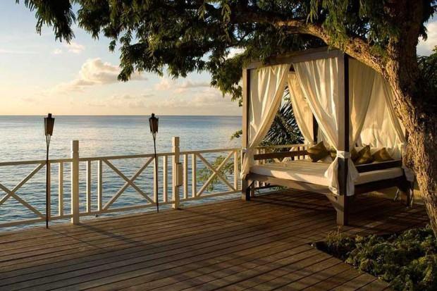 Drewniane balustrady balkonowe i tarasowe
