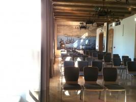 Sala konferencyjna-zamek.