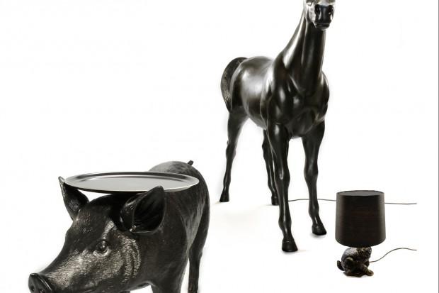 Koń, jaki jest, każdy widzi...