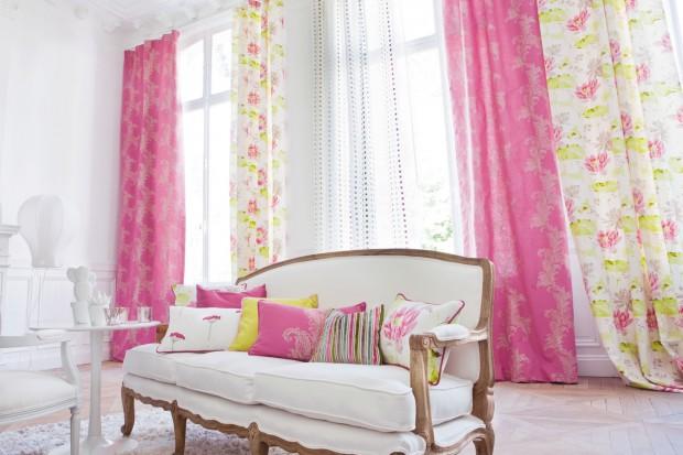 30 najpiękniejszych pomysłów na dekorację okna
