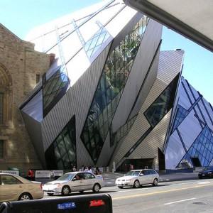 Royal Ontario Museum, Kanada.