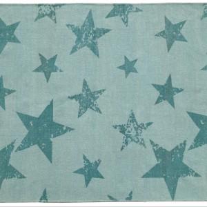 Dywan szenilowy Vintage Star Ocean. Fot. mini Avanti.