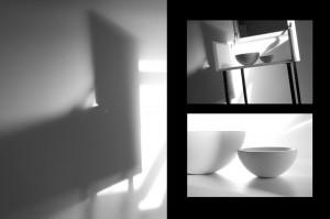 Toaletka.
