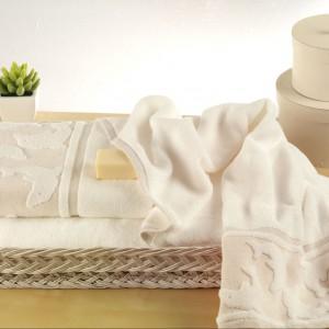 Kolekcja ręczników Delfinki, Greno.