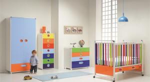 Czas oczekiwania na narodziny dziecka większość rodziców wykorzystuje na urządzenie niemowlęcego pokoju. Odwiedzają sklepy w poszukiwaniu pomysłu na przestrzeń dla maluszka. Zapraszamy do naszej galerii. Może tu znajdziesz inspirację.