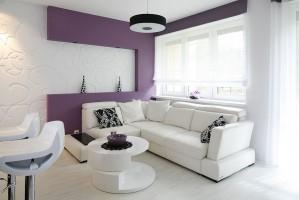 Salon - mieszkanie Ustroń
