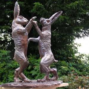 Fot. Garden Sculpture