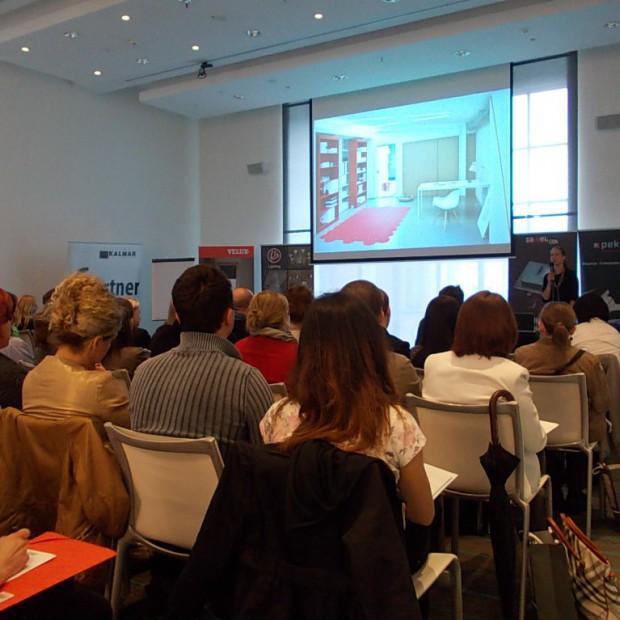 Konferencja All on Design. Nowości w aranżacji wnętrz