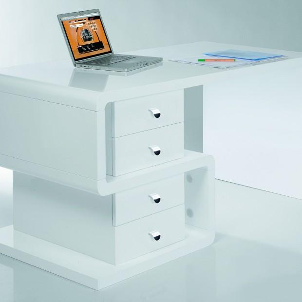 10 nowoczesnych biurek