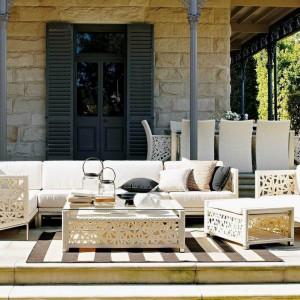 Fot. Impressive Outdoor Furniture