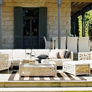 Fot. Impressive Outdoor Furniture
