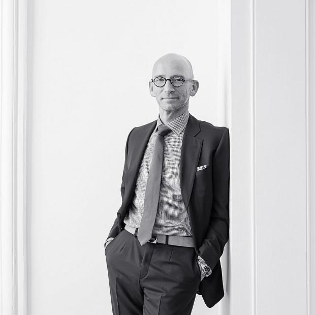 Christian Sieger gościem Arena Design 2014