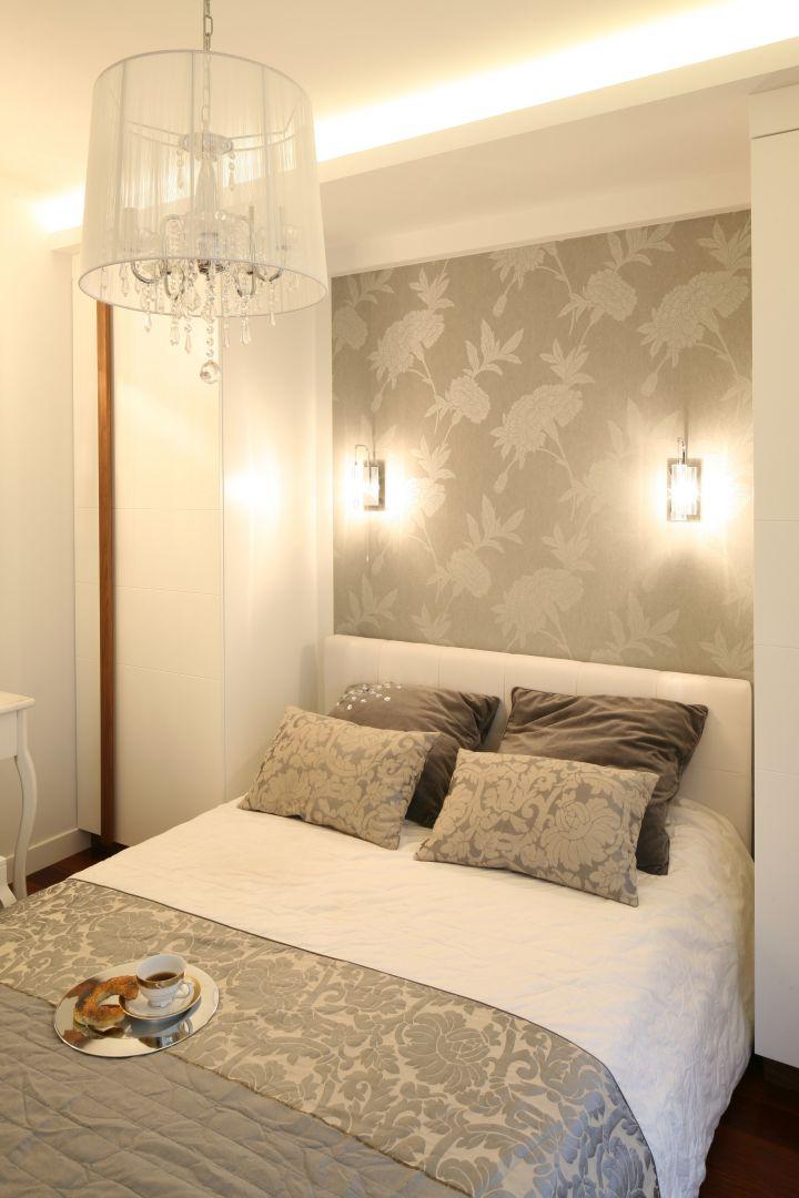 Romantyczna Sypialnia Inspirujące Aranżacje Galeria