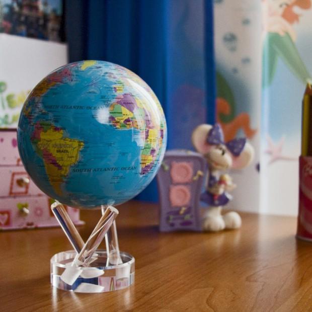 Kolorowe akcesoria na biurko ucznia
