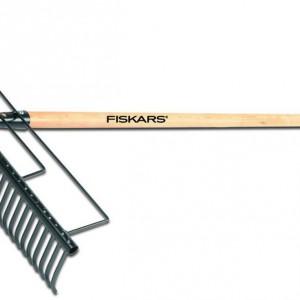 Grabie do trawy L35, Fiskars 62,20 zł.