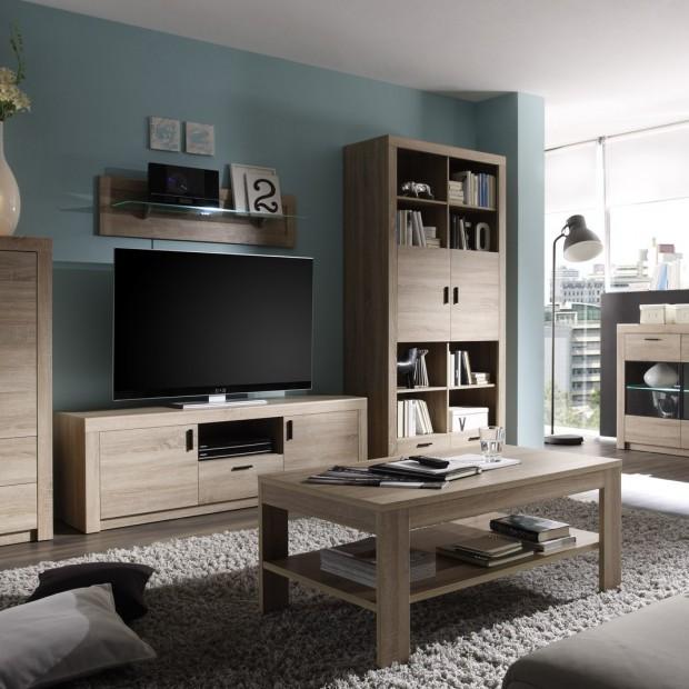 12 pomysłów na meble do pokoju dziennego. Wybierz najciekawszy!