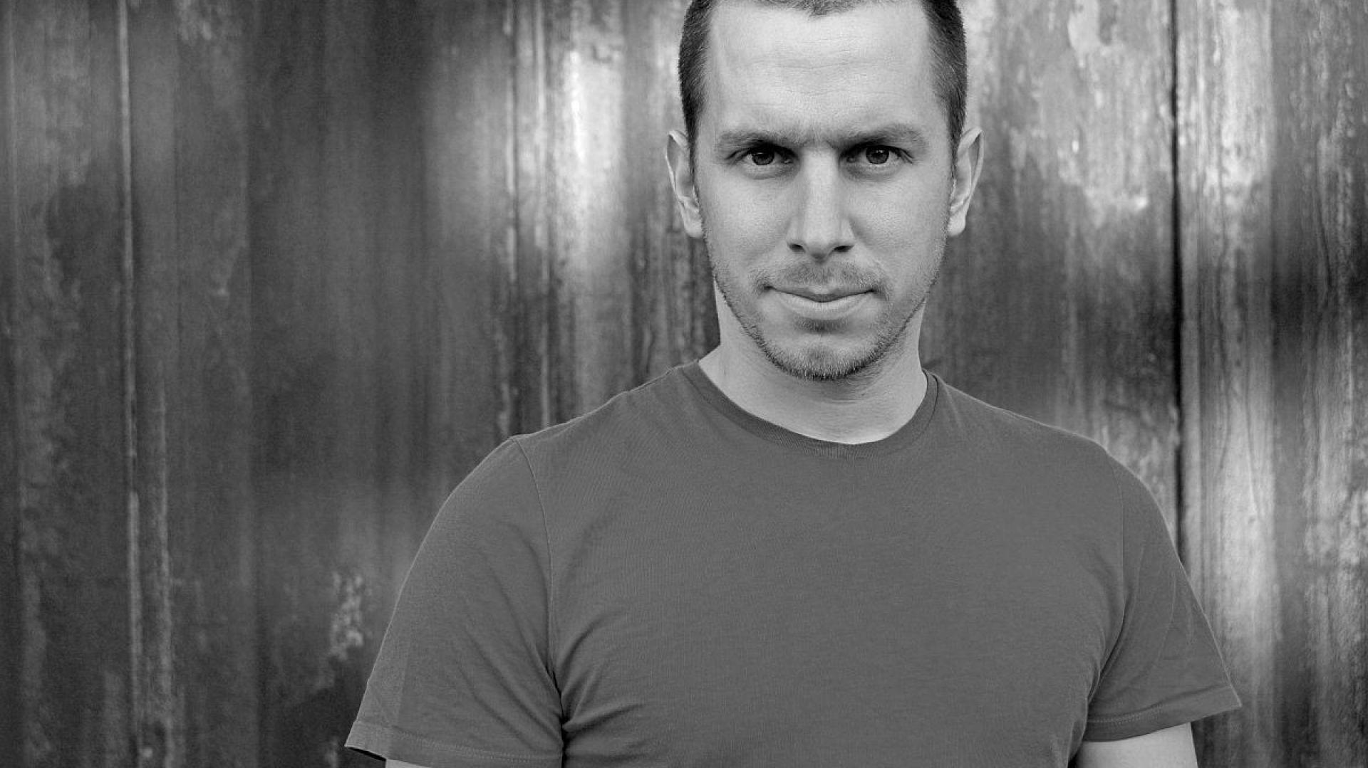 Sander Mulder na Arena Design 2014 1 Fot. Sander Mulder.jpg
