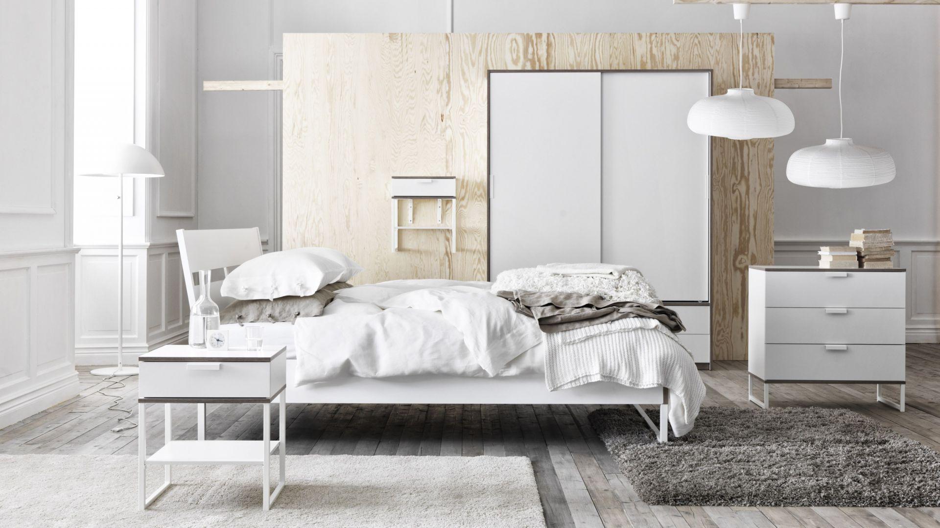Wybieramy Kolor ścian W Sypialni Neutralne Barwy Inspiracje