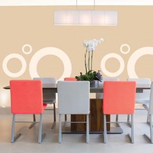 Emulsja akrylowa Pastel Color do malowania ścian i sufitów. Odporna na zmywanie, wysoko wydajna. Zapewnia trwały kolor. Czas schnięcia: 2 godziny. Wydajność: do 12 m²/l. Do wyboru 40 kolorów. Ok. 49 zł/2,5 l, Malfarb.