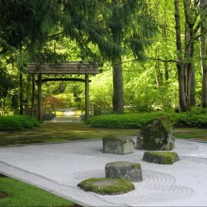 Fot. Zen Garden Meditation
