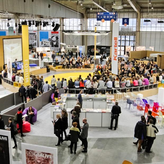 Podsumowanie arena design 2014. Zobacz fotogalerię