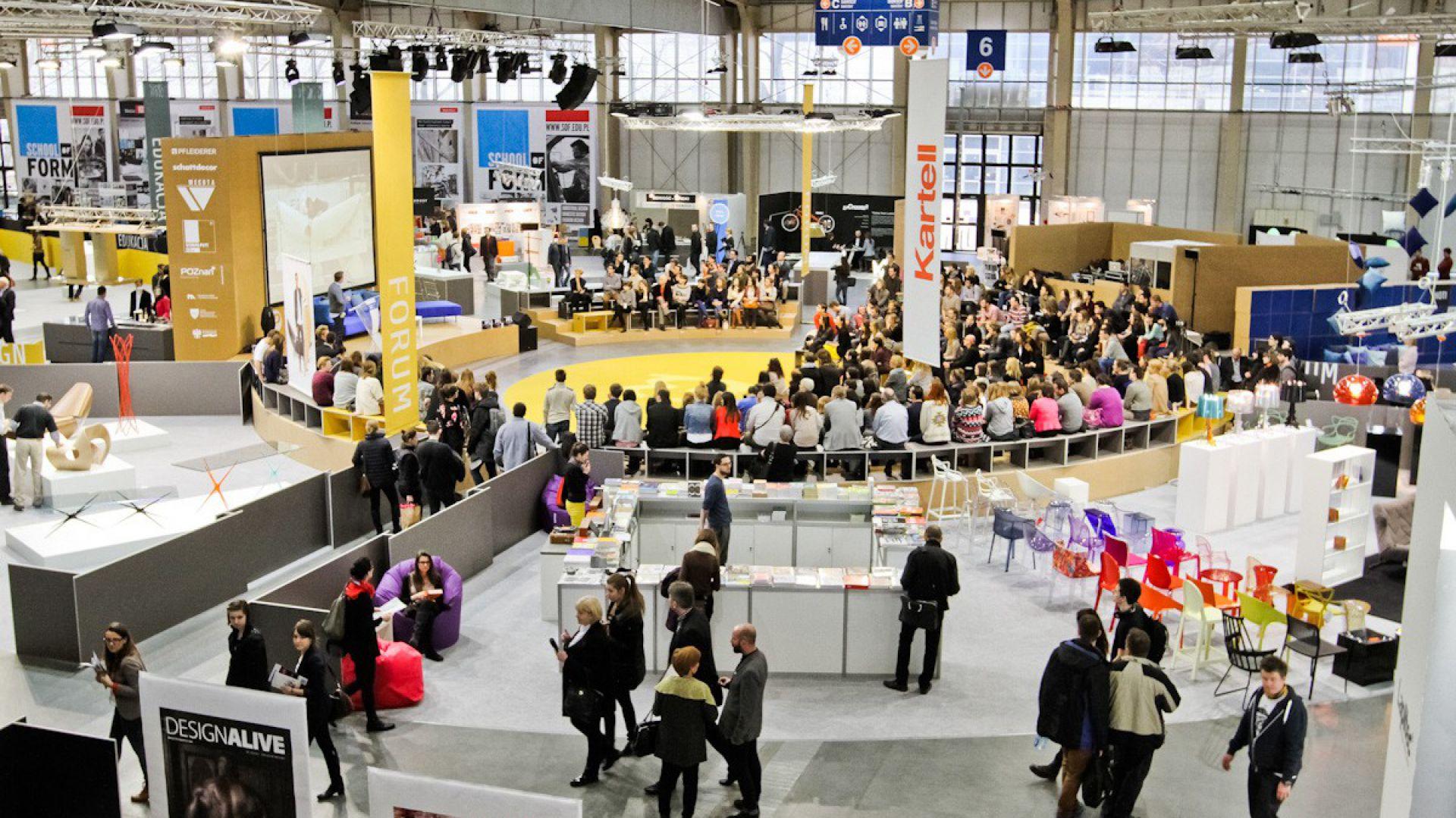 arena design 2014. Fot. materiały organizatora.