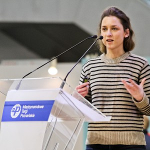 Maria Jeglińska. Fot. materiały organizatora.