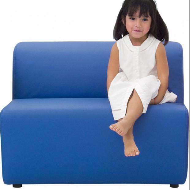 Fotelik na miarę dziecka