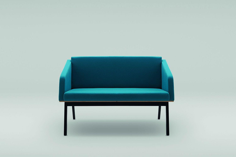 Sofa z kolekcji Fin firmy Marbet Style. Fot. Materialy prasowe MTP.