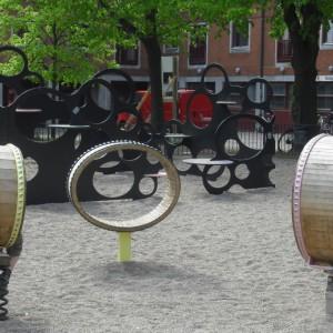 Kopenhaga. Fot. Play-scapes