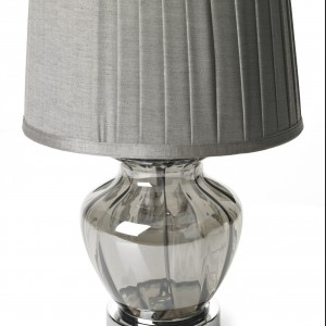 Idealny do kobiecego gabinetu model Glass Sweetie. Fot. Wilkinson.
