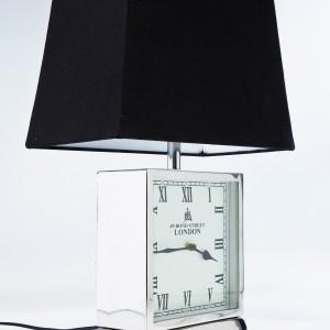 Lampa Clock od Kare Design. Fot. 9design.