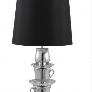 Lampa Cup en Saucer marki  Zuiver. Fot. Czerwona Maszyna.