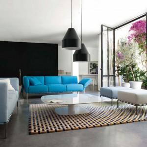 Sofa z kolekcji Ted. Fot. Ligne Roset.